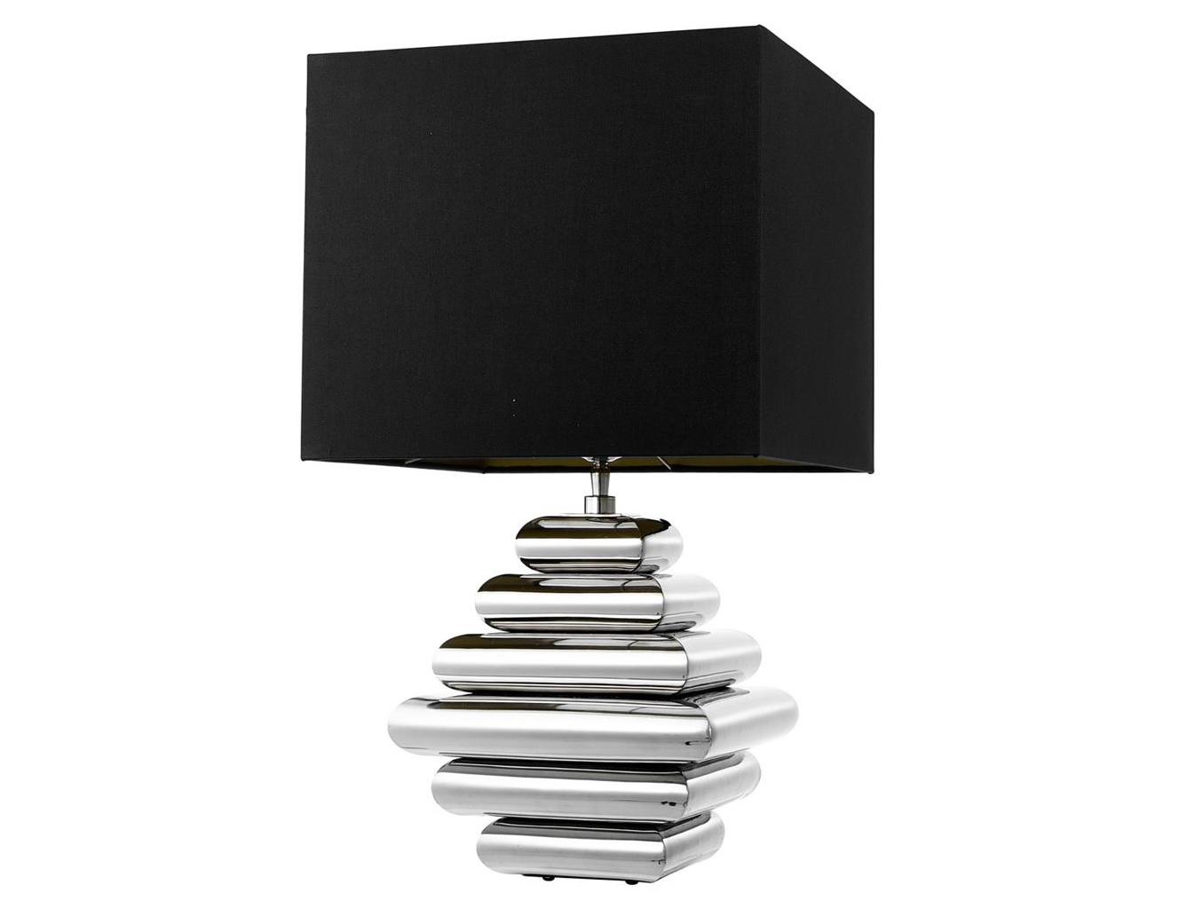 Настольная лампа Table Lamp BelmondДекоративные лампы<br>&amp;lt;div&amp;gt;Вид цоколя: E27&amp;lt;br&amp;gt;&amp;lt;/div&amp;gt;&amp;lt;div&amp;gt;&amp;lt;div&amp;gt;Мощность: 40W&amp;lt;/div&amp;gt;&amp;lt;div&amp;gt;Количество ламп: 1 (нет в комплекте)&amp;lt;/div&amp;gt;&amp;lt;/div&amp;gt;<br><br>Material: Металл<br>Ширина см: 35<br>Высота см: 62<br>Глубина см: 35