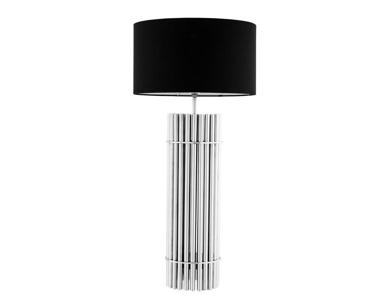 Настольная лампа Table Lamp ReefДекоративные лампы<br>&amp;lt;div&amp;gt;Вид цоколя: E27&amp;lt;br&amp;gt;&amp;lt;/div&amp;gt;&amp;lt;div&amp;gt;&amp;lt;div&amp;gt;Мощность: 40W&amp;lt;/div&amp;gt;&amp;lt;div&amp;gt;Количество ламп: 1 (нет в комплекте)&amp;lt;/div&amp;gt;&amp;lt;/div&amp;gt;<br><br>Material: Металл<br>Height см: 96,5<br>Diameter см: 45
