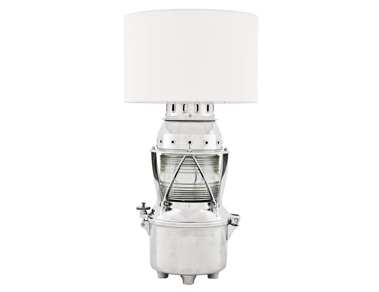 Настольная лампа Table Lamp BeaconДекоративные лампы<br>&amp;lt;div&amp;gt;Вид цоколя: E27&amp;lt;br&amp;gt;&amp;lt;/div&amp;gt;&amp;lt;div&amp;gt;&amp;lt;div&amp;gt;Мощность: 40W&amp;lt;/div&amp;gt;&amp;lt;div&amp;gt;Количество ламп: 2 (нет в комплекте)&amp;lt;/div&amp;gt;&amp;lt;/div&amp;gt;<br><br>Material: Металл<br>Высота см: 94