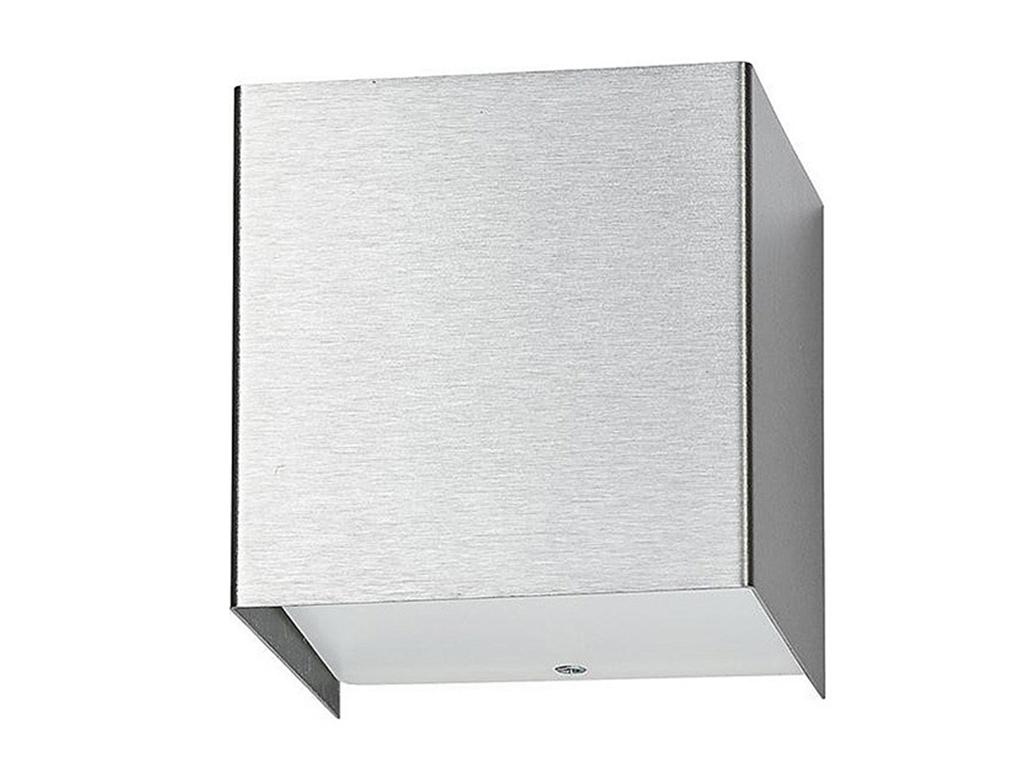 Накладной светильник CubeПотолочные светильники<br>&amp;lt;div&amp;gt;Вид цоколя: G9&amp;lt;/div&amp;gt;&amp;lt;div&amp;gt;Мощность: 50W&amp;lt;/div&amp;gt;&amp;lt;div&amp;gt;Количество ламп: 1&amp;amp;nbsp;(нет в комплекте)&amp;lt;/div&amp;gt;<br><br>Material: Металл<br>Ширина см: 9<br>Высота см: 9<br>Глубина см: 9