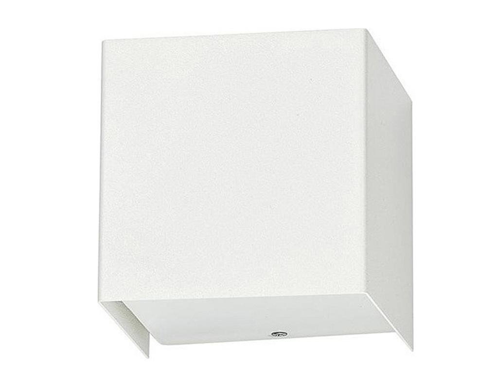 Накладной светильник CubeБра<br>&amp;lt;div&amp;gt;Вид цоколя: G9&amp;lt;/div&amp;gt;&amp;lt;div&amp;gt;Мощность: 50W&amp;lt;/div&amp;gt;&amp;lt;div&amp;gt;Количество ламп: 1&amp;amp;nbsp;(нет в комплекте)&amp;lt;/div&amp;gt;<br><br>Material: Металл<br>Width см: 9<br>Depth см: 9<br>Height см: 9