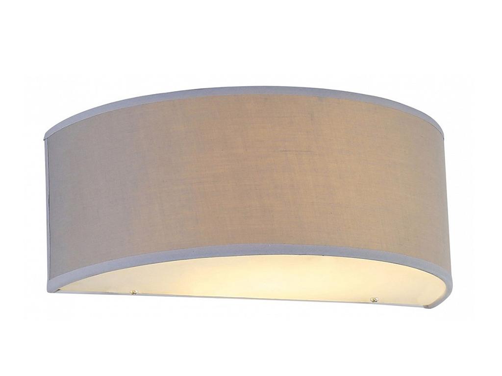 Накладной светильник JewelБра<br>&amp;lt;div&amp;gt;Вид цоколя: E27&amp;lt;/div&amp;gt;&amp;lt;div&amp;gt;Мощность: 60W&amp;lt;/div&amp;gt;&amp;lt;div&amp;gt;Количество ламп: 1 (нет в комплекте)&amp;lt;/div&amp;gt;<br><br>Material: Текстиль<br>Ширина см: 30<br>Высота см: 12<br>Глубина см: 12