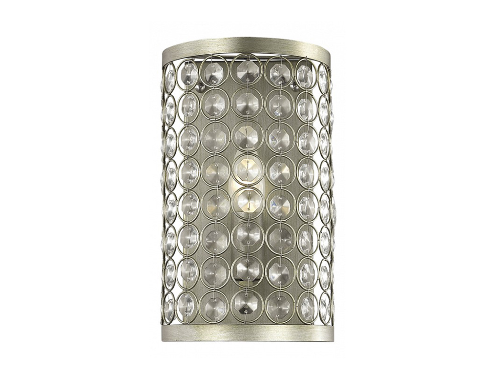 Накладной светильник SorasБра<br>Вид цоколя: E14Мощность: 40WКоличество ламп: 1 (нет в комплекте)<br><br>kit: None<br>gender: None
