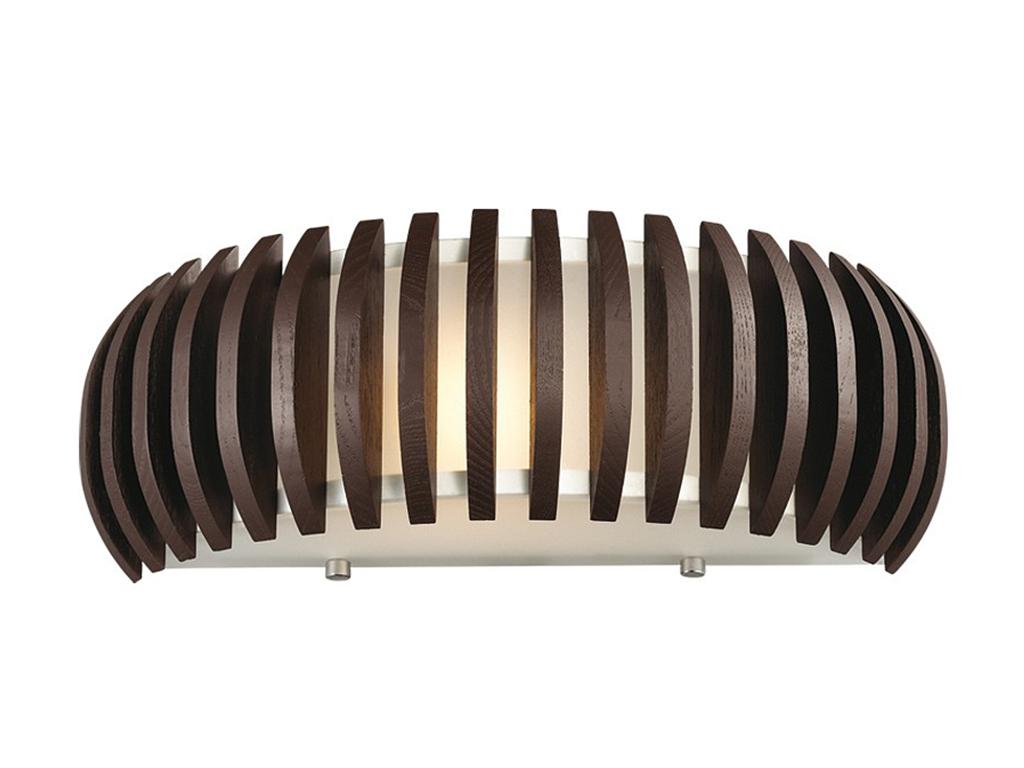 Накладной светильник ForaБра<br>&amp;lt;div&amp;gt;Вид цоколя: E27&amp;lt;/div&amp;gt;&amp;lt;div&amp;gt;Мощность: 60W&amp;lt;/div&amp;gt;&amp;lt;div&amp;gt;Количество ламп: 1 (нет в комплекте)&amp;lt;/div&amp;gt;<br><br>Material: Металл<br>Width см: 34<br>Depth см: 12<br>Height см: 14