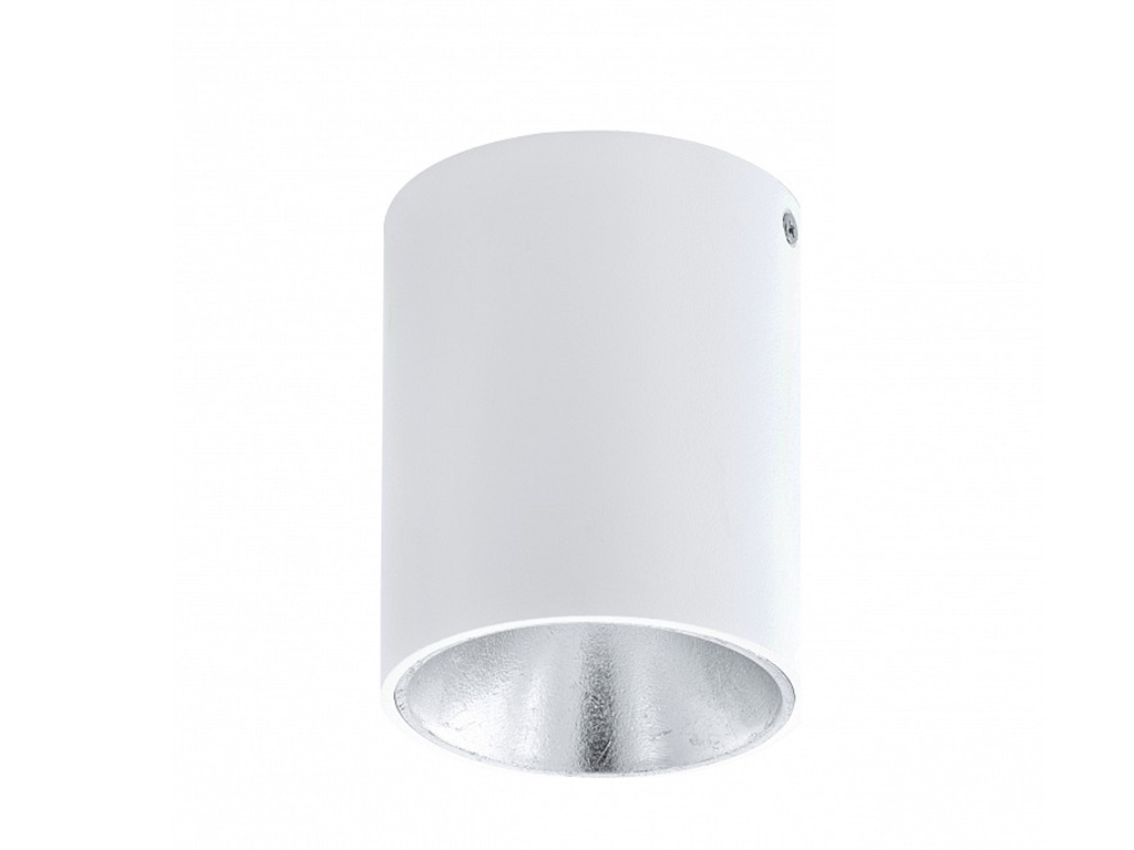 Накладной светильник PolassoПотолочные светильники<br>&amp;lt;div&amp;gt;Вид цоколя: LED&amp;lt;/div&amp;gt;&amp;lt;div&amp;gt;Мощность: 3,3W&amp;lt;/div&amp;gt;&amp;lt;div&amp;gt;Количество ламп: 1&amp;lt;/div&amp;gt;<br><br>Material: Металл<br>Height см: 12<br>Diameter см: 10
