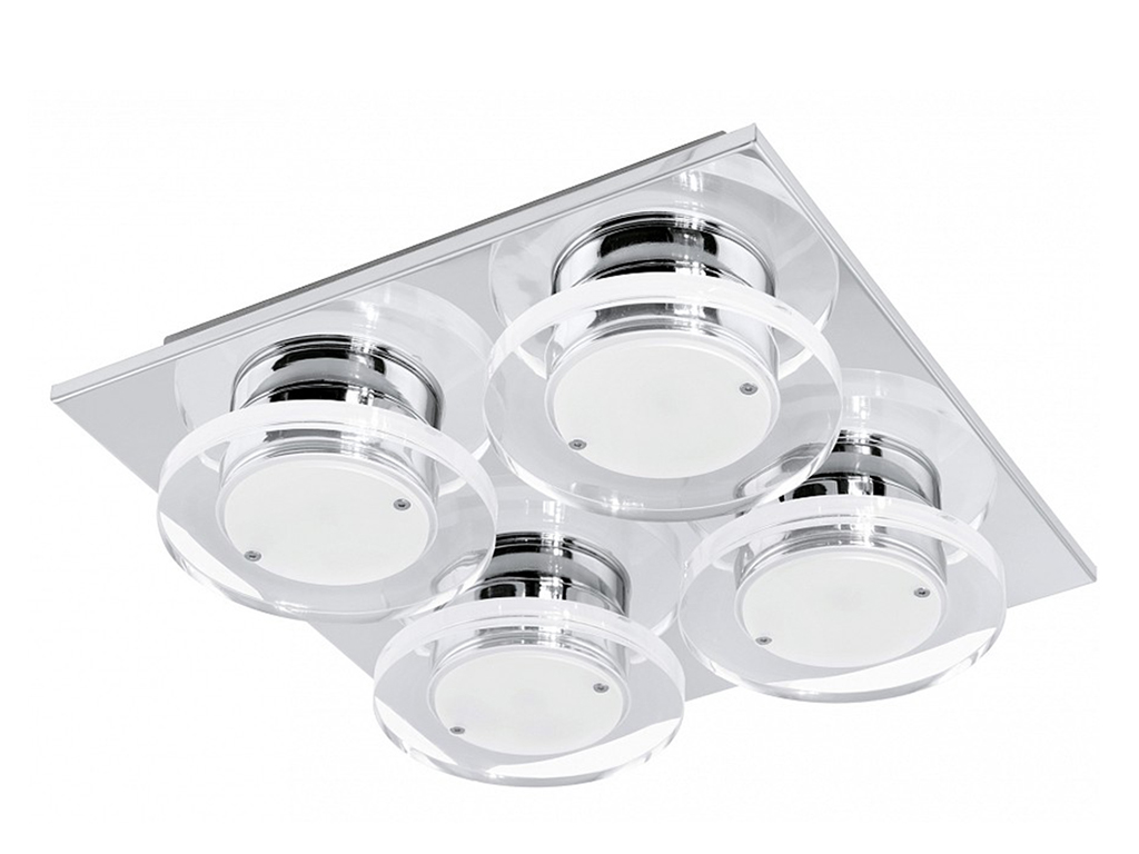 Eglo Накладной светильник Cisterno eglo светодиодный накладной светильник eglo 94078