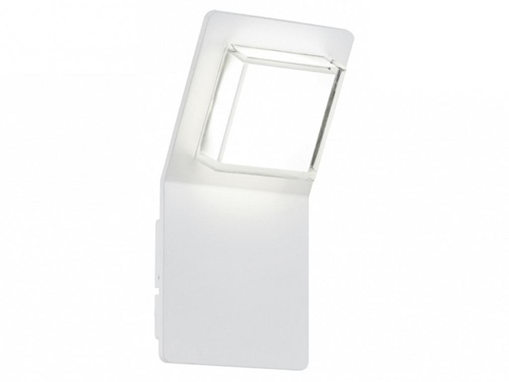 Накладной светильник PiasБра<br>&amp;lt;div&amp;gt;Вид цоколя: LED&amp;lt;/div&amp;gt;&amp;lt;div&amp;gt;Мощность: 2,5W&amp;lt;/div&amp;gt;&amp;lt;div&amp;gt;Количество ламп: 1&amp;lt;/div&amp;gt;<br><br>Material: Металл<br>Ширина см: 11<br>Высота см: 21