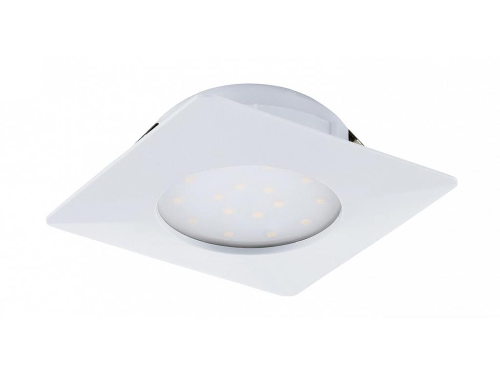 Встраиваемый светильник PinedaТочечный свет<br>&amp;lt;div&amp;gt;Вид цоколя: LED&amp;lt;/div&amp;gt;&amp;lt;div&amp;gt;Мощность: 12W&amp;lt;/div&amp;gt;&amp;lt;div&amp;gt;Количество ламп: 1&amp;lt;/div&amp;gt;<br><br>Material: Металл<br>Length см: 10.2<br>Width см: 10.2<br>Depth см: 3.5