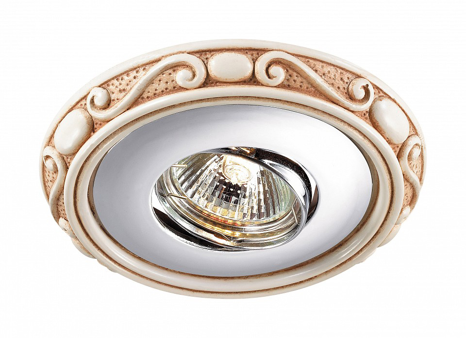 Встраиваемый светильник CeramicТочечный свет<br>&amp;lt;div&amp;gt;Вид цоколя: GX5.3&amp;lt;/div&amp;gt;&amp;lt;div&amp;gt;Мощность: 50W&amp;lt;/div&amp;gt;&amp;lt;div&amp;gt;Количество ламп: 1 (нет в комплекте)&amp;lt;/div&amp;gt;<br><br>Material: Металл<br>Глубина см: 1