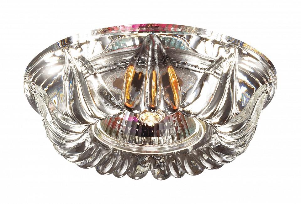 Встраиваемый светильник ArcticaТочечный свет<br>&amp;lt;div&amp;gt;Вид цоколя: GX5.3&amp;lt;/div&amp;gt;&amp;lt;div&amp;gt;Мощность: 50W&amp;lt;/div&amp;gt;&amp;lt;div&amp;gt;Количество ламп: 1 (нет в комплекте)&amp;lt;/div&amp;gt;<br><br>Material: Металл<br>Depth см: 4<br>Diameter см: 11