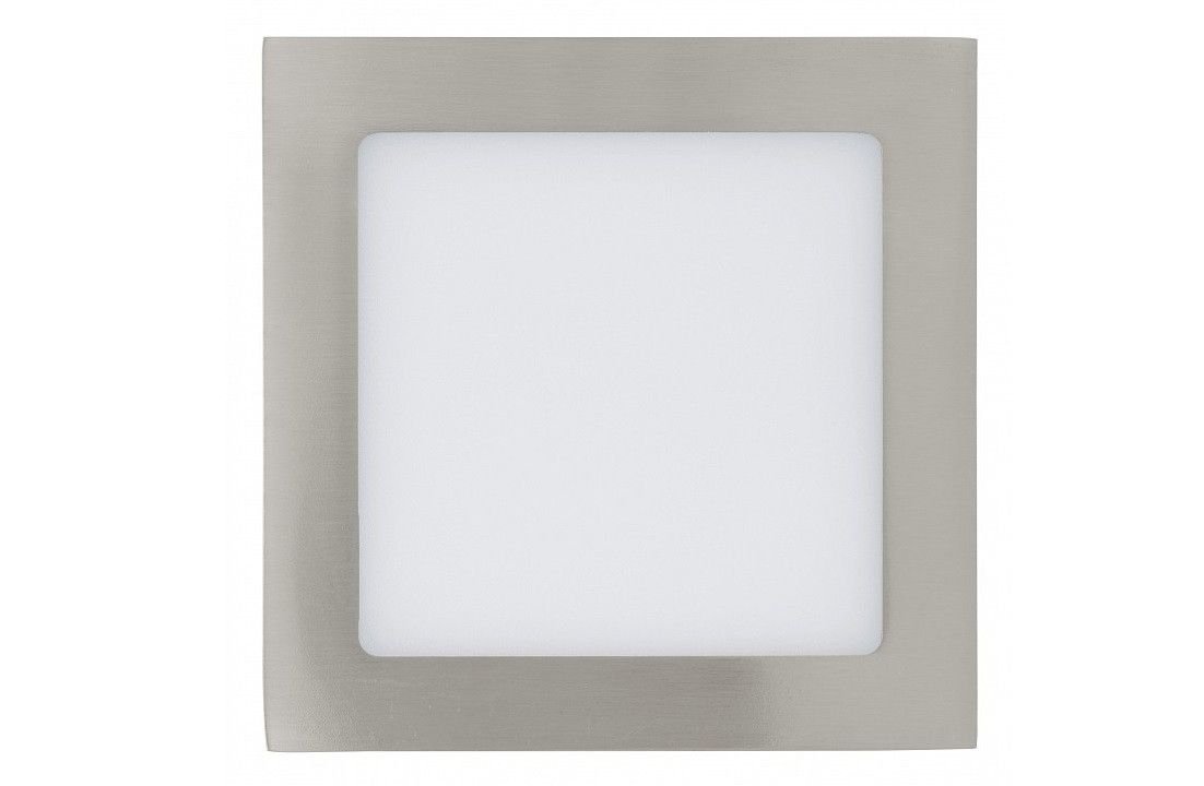 Встраиваемый светильник FuevaТочечный свет<br>&amp;lt;div&amp;gt;Вид цоколя: LED&amp;lt;/div&amp;gt;&amp;lt;div&amp;gt;Мощность: 11W&amp;lt;/div&amp;gt;&amp;lt;div&amp;gt;Количество ламп: 1&amp;lt;/div&amp;gt;<br><br>Material: Металл<br>Ширина см: 17<br>Высота см: 3<br>Глубина см: 17