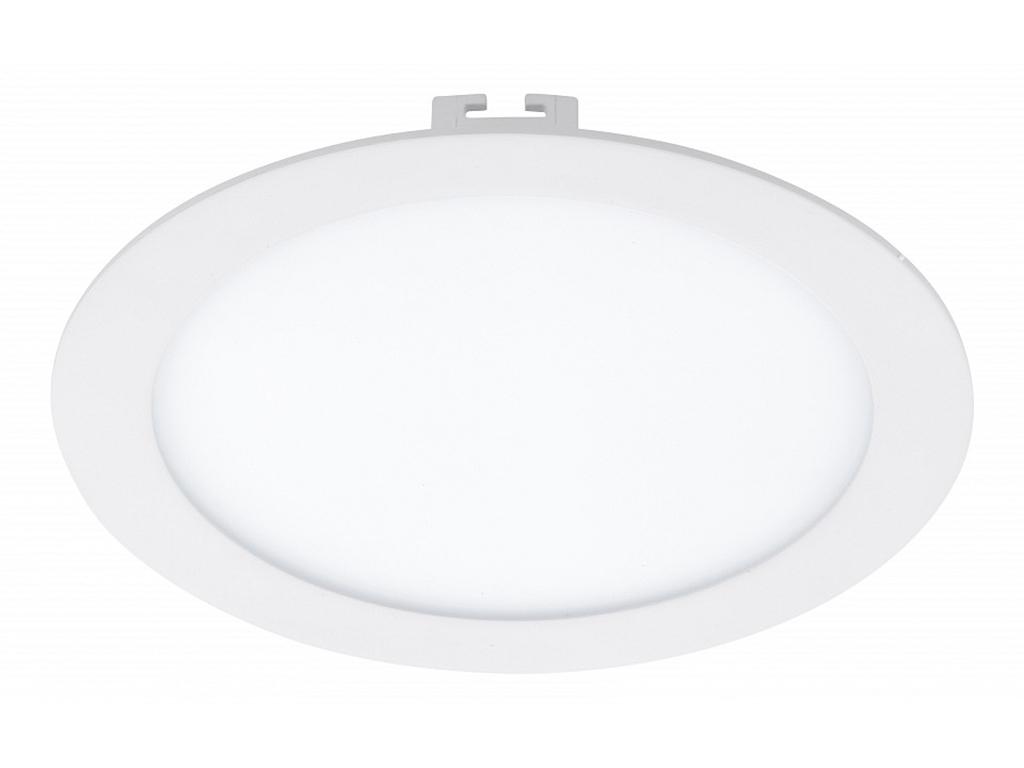 Встраиваемый светильник FuevaТочечный свет<br>Вид цоколя: LEDМощность: 18WКоличество ламп: 1<br><br>kit: None<br>gender: None