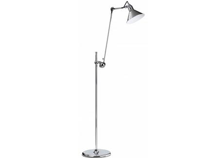 Торшер (lightstar) черный 114 см.