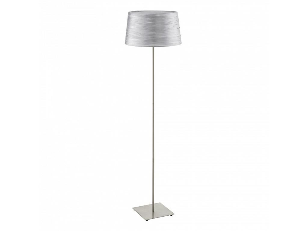 Торшер FonseaТоршеры<br>Лампы в комплекте - отсутствуют, Максимальная мощность лампы, Вт - 60, Общее кол-во ламп - 1, Тип цоколя лампы - E27, Коллекция - Fonsea<br><br>Material: Металл<br>Высота см: 144