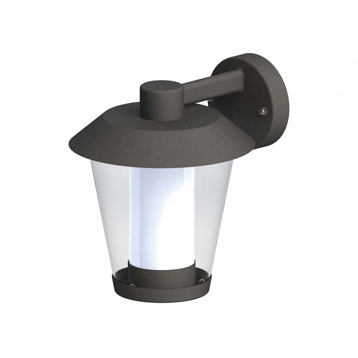 Светильник на штанге PaternoУличные настенные светильники<br>&amp;lt;div&amp;gt;Вид цоколя: LED&amp;lt;/div&amp;gt;&amp;lt;div&amp;gt;Мощность: 3,7W&amp;lt;/div&amp;gt;&amp;lt;div&amp;gt;Количество ламп: 1&amp;lt;/div&amp;gt;<br><br>Material: Металл<br>Ширина см: 19<br>Высота см: 23<br>Глубина см: 24
