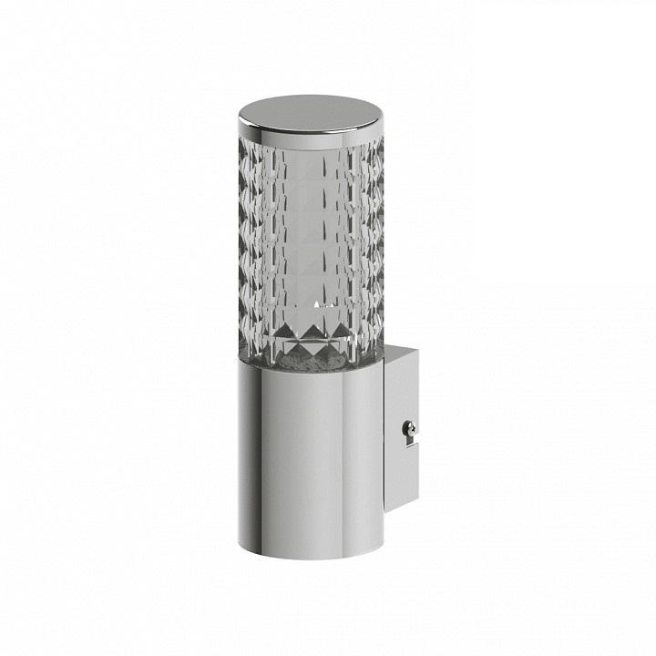 Светильник на штанге FontacinaУличные настенные светильники<br>&amp;lt;div&amp;gt;Вид цоколя: LED&amp;lt;/div&amp;gt;&amp;lt;div&amp;gt;Мощность: 3,7W&amp;lt;/div&amp;gt;&amp;lt;div&amp;gt;Количество ламп: 1&amp;lt;/div&amp;gt;<br><br>Material: Сталь<br>Width см: 7.5<br>Depth см: 10<br>Height см: 23