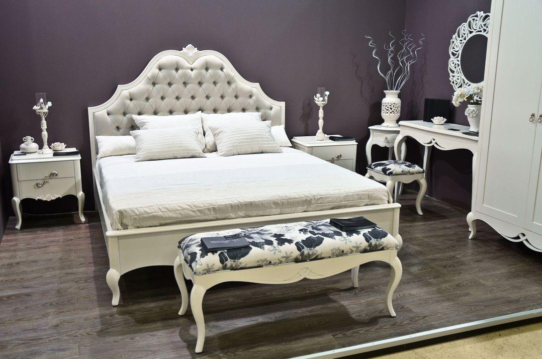 """Кровать """"FRANCA"""""""