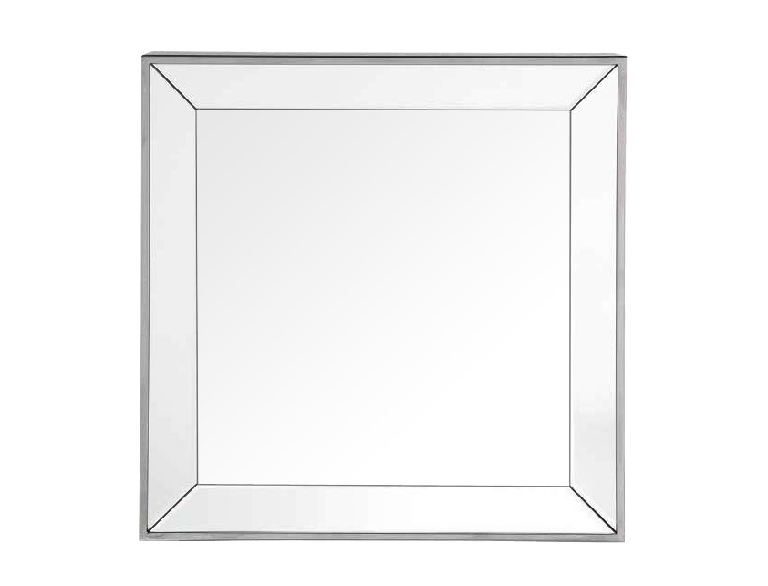 ЗеркалоНастенные зеркала<br>Зеркало Mirror Ventura в зеркальной раме.<br><br>Material: Стекло<br>Width см: 60<br>Height см: 60