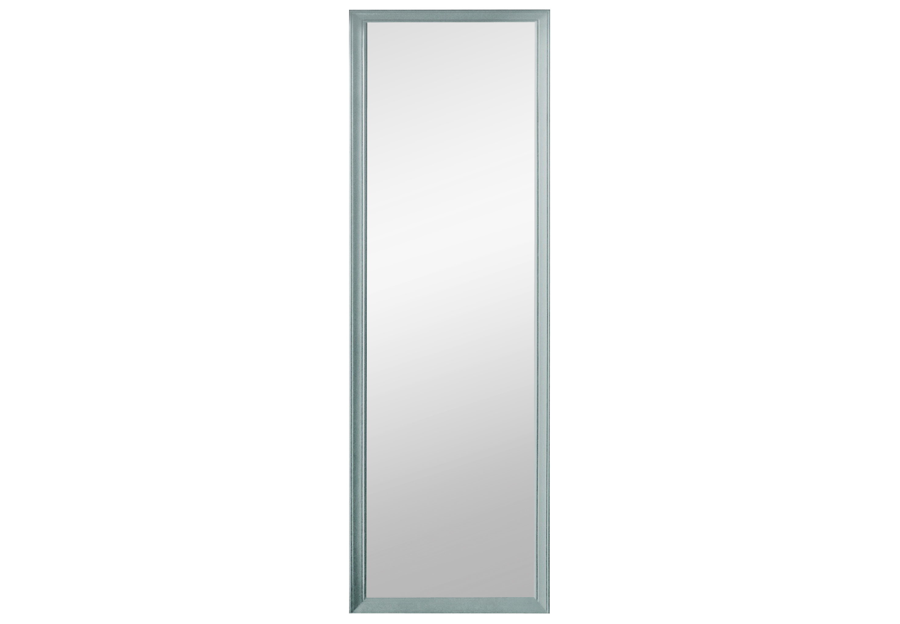 Зеркало настенное VenzaНастенные зеркала<br><br><br>Material: Пластик<br>Ширина см: 35.0<br>Высота см: 125.0<br>Глубина см: 2.0