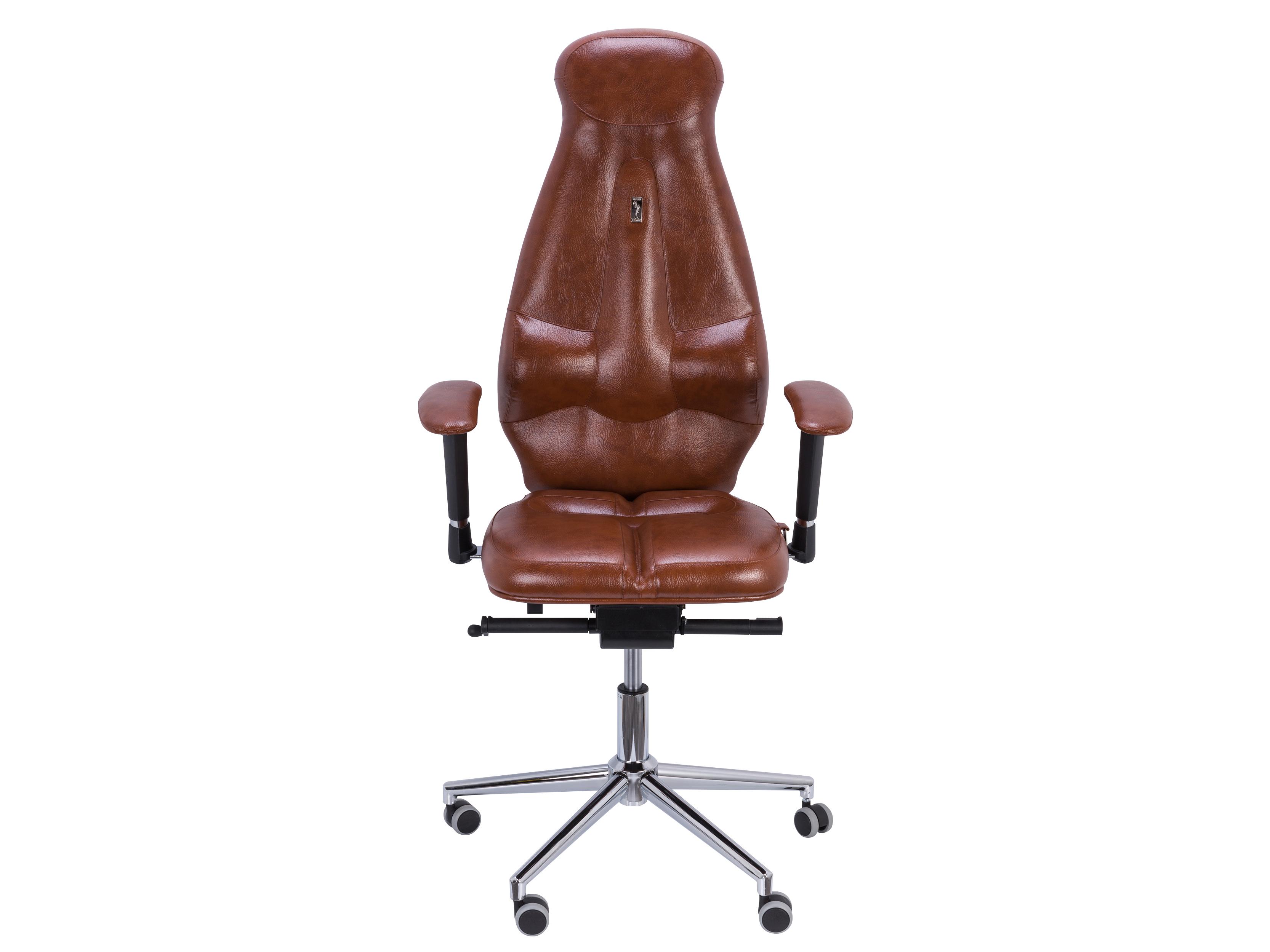 Кресло GALAXYРабочие кресла<br>В данной модели конструкторам удалось превосходно сочетать элегантный дизайн, первоклассную комфортность и полезную эргономику. Благодаря этим успешным составляющим модель Galaxy заслужено считается лучшим помощником эффективной работы.<br><br>Material: Кожа<br>Length см: None<br>Width см: 65<br>Depth см: 56<br>Height см: 139<br>Diameter см: None