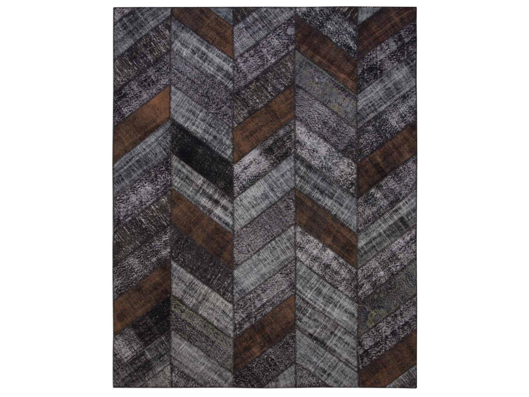 Ковер PatchworkПрямоугольные ковры<br>Винтажный ковер ручной работы в стиле &amp;quot;пэчворк&amp;quot; <br>из 100% шерсти. Ковер прекрасно подходит в <br>любые современные и классические интерьеры, <br>а благодаря толщине ковра всего 5 мм. и отсутствию <br>ворса, его легко чистить любыми видами пылесосов. <br>Этот настоящий ковер ручной работы не потеряет <br>своих красок и будет служить десятилетия.<br><br>Material: Шерсть<br>Ширина см: 247<br>Глубина см: 310