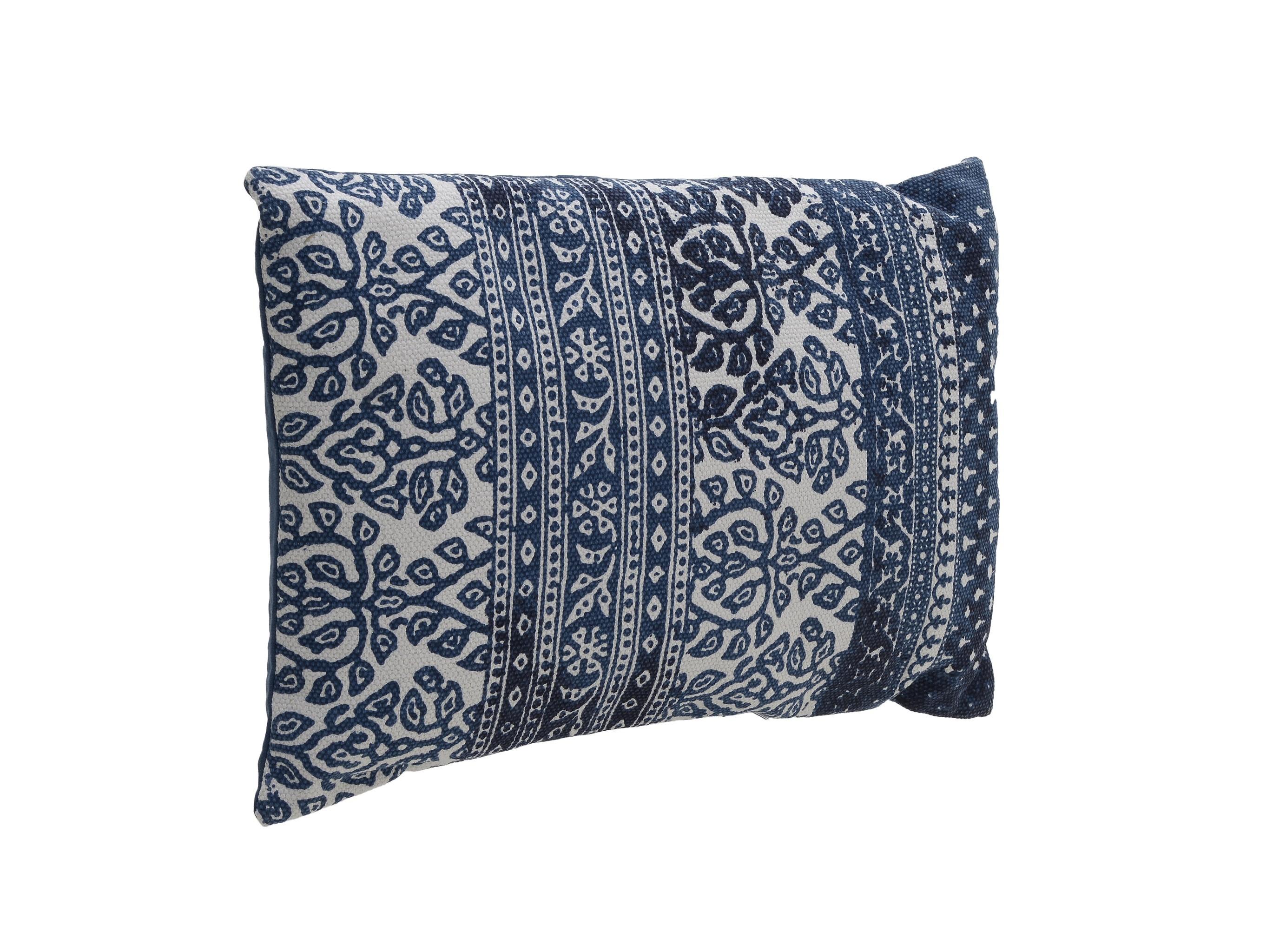 Подушка V?nusПрямоугольные подушки и наволочки<br><br><br>Material: Хлопок<br>Ширина см: 40<br>Высота см: 10<br>Глубина см: 60