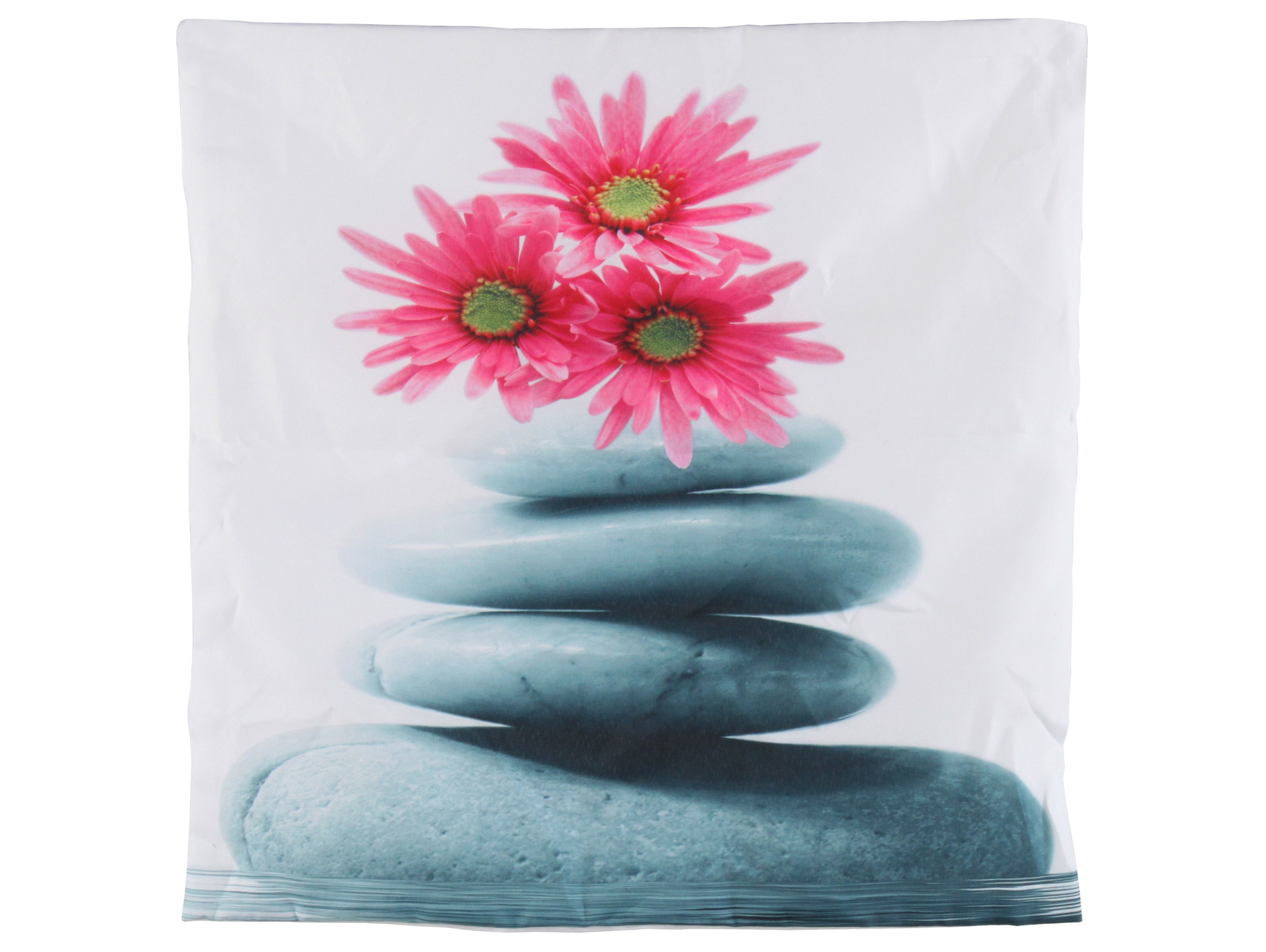 Подушка  PaisleyКвадратные подушки и наволочки<br><br><br>Material: Текстиль<br>Ширина см: 45<br>Высота см: 10<br>Глубина см: 45