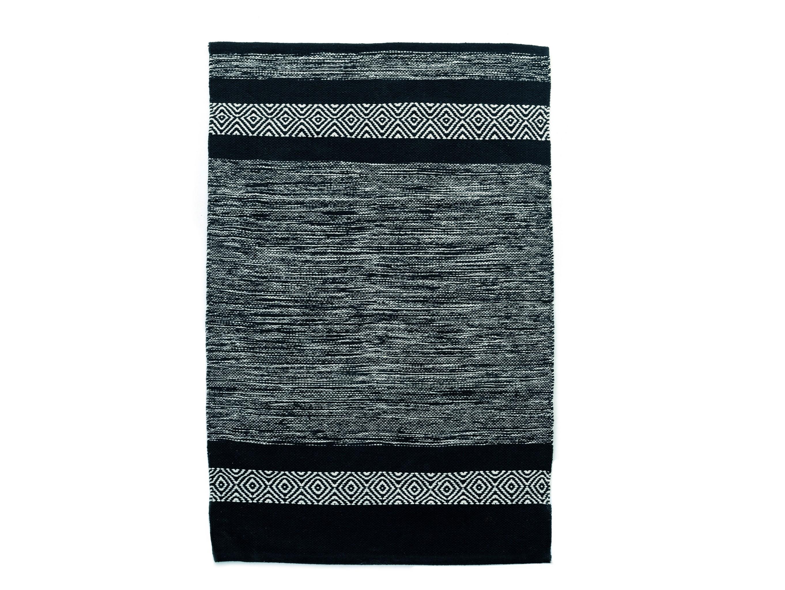 Ковер LeahПрямоугольные ковры<br><br><br>Material: Текстиль<br>Width см: 70<br>Depth см: 100<br>Height см: 1