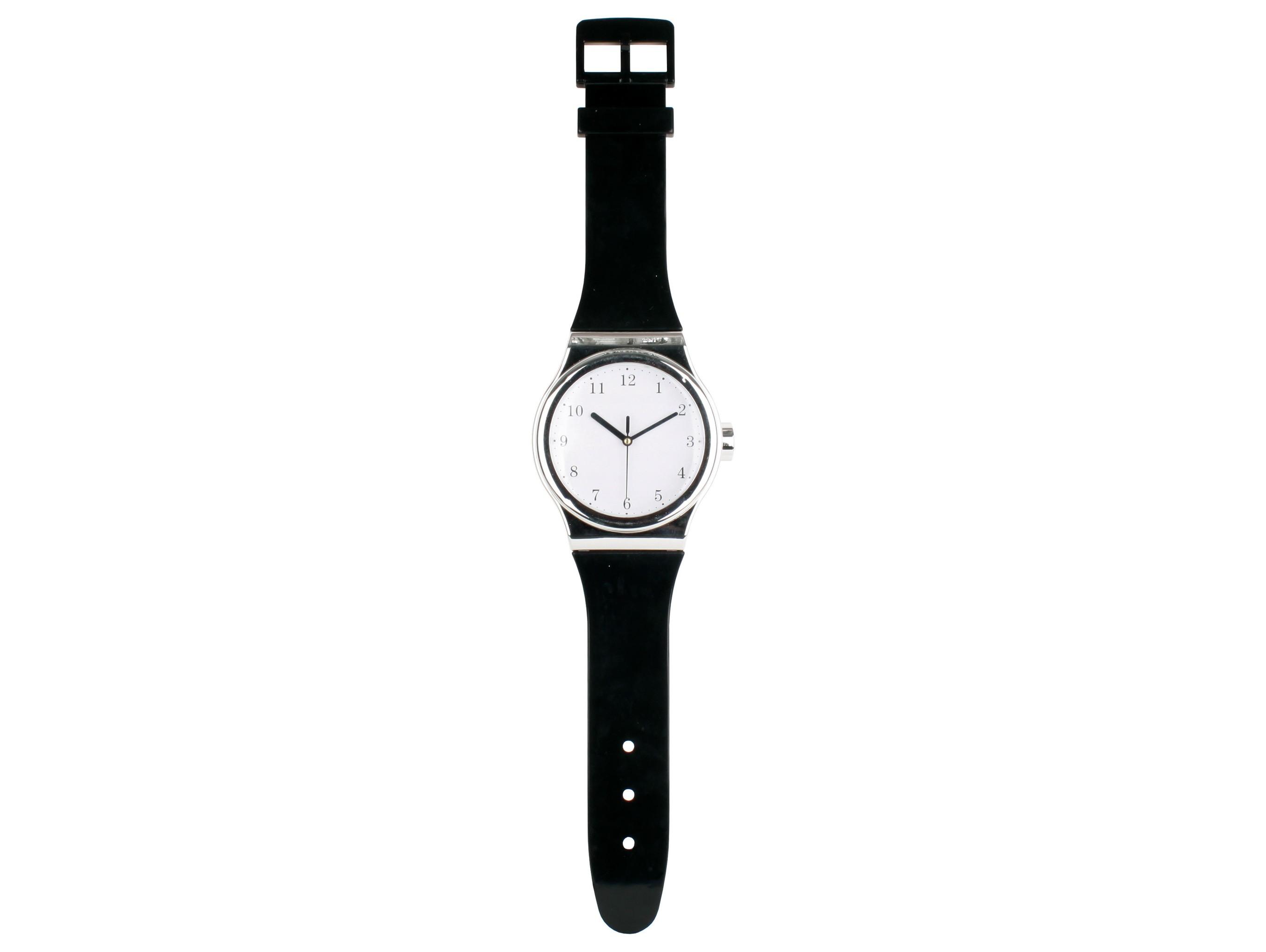 Часы настенные AriaНастенные часы<br>Кварцевый механизм<br><br>Material: Пластик<br>Width см: 20<br>Depth см: 5<br>Height см: 92