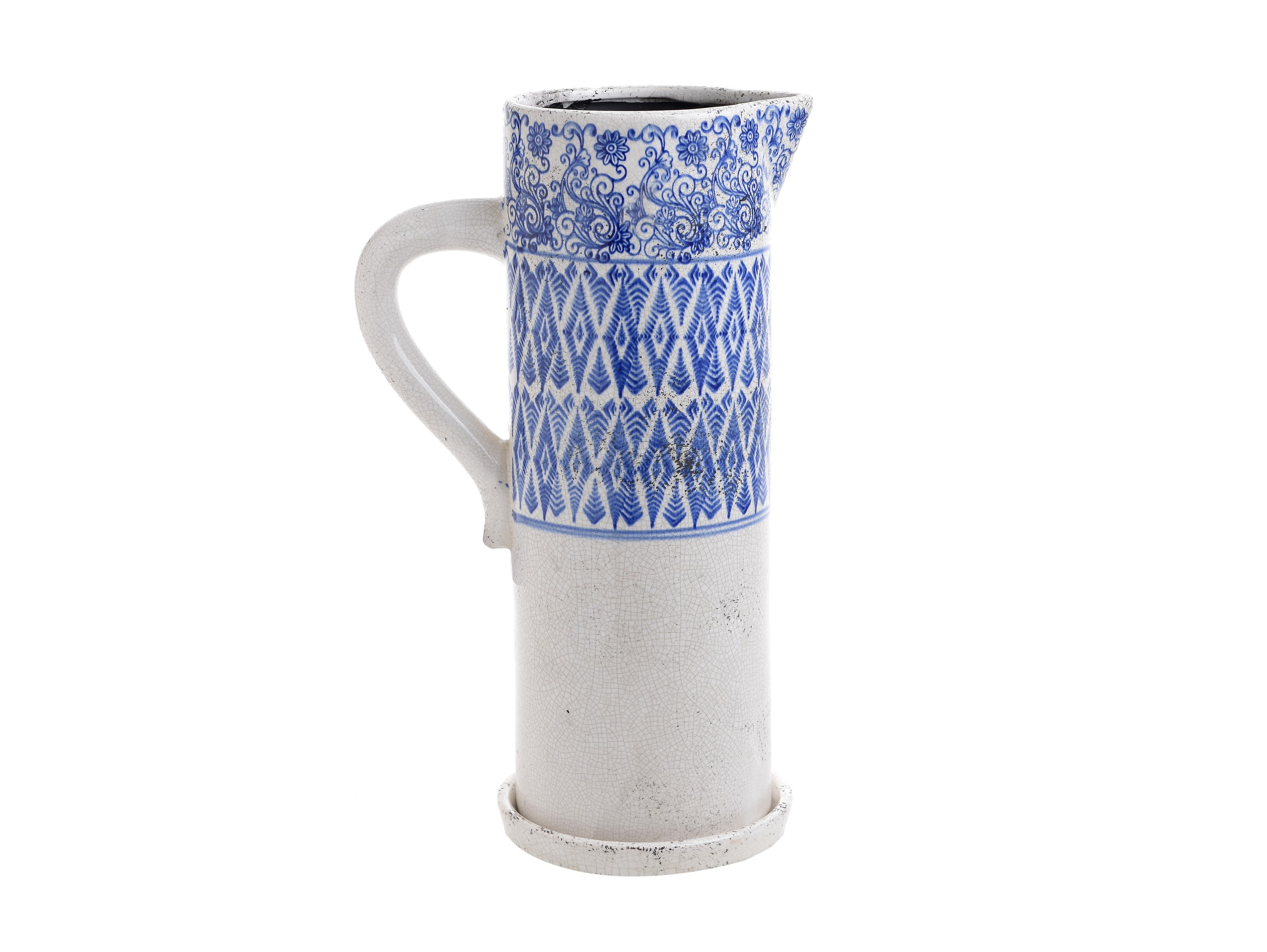 Ваза TudorВазы<br><br><br>Material: Керамика