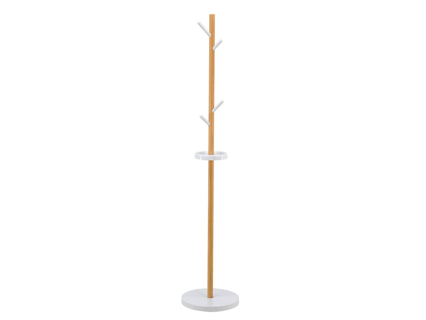 Вешалка напольная KogaВешалки<br><br><br>Material: Дерево<br>Ширина см: 35.0<br>Высота см: 175.0<br>Глубина см: 35.0
