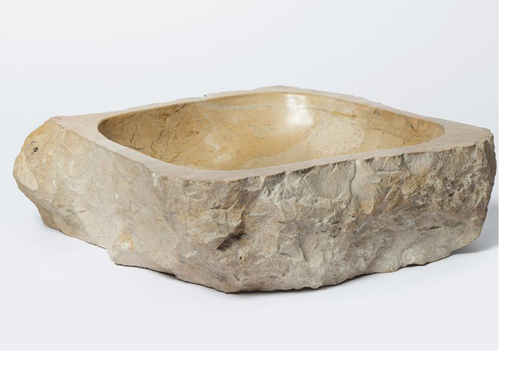 Раковина ErotionРаковины<br><br><br>Material: Камень<br>Ширина см: 40<br>Высота см: 15<br>Глубина см: 40