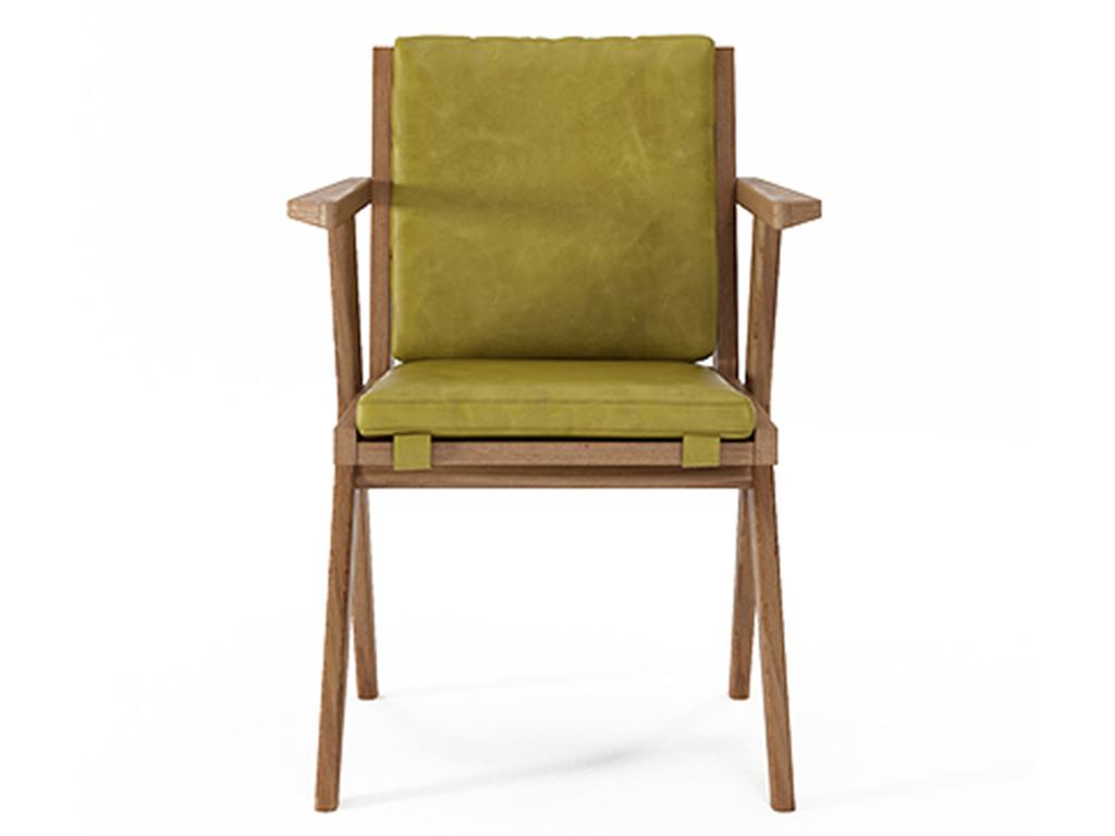 Кресло рабочее TributeИнтерьерные кресла<br><br><br>kit: None<br>gender: None