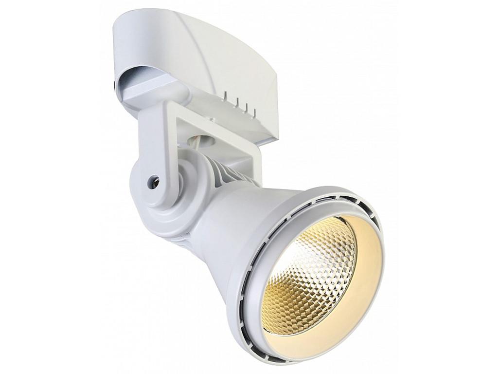 Настенный прожектор ProjectorСпоты<br>&amp;lt;div&amp;gt;Вид цоколя: LED&amp;lt;/div&amp;gt;&amp;lt;div&amp;gt;Мощность: 20W&amp;lt;/div&amp;gt;&amp;lt;div&amp;gt;Количество ламп: 1&amp;lt;/div&amp;gt;<br><br>Material: Металл<br>Ширина см: 10<br>Высота см: 10<br>Глубина см: 22