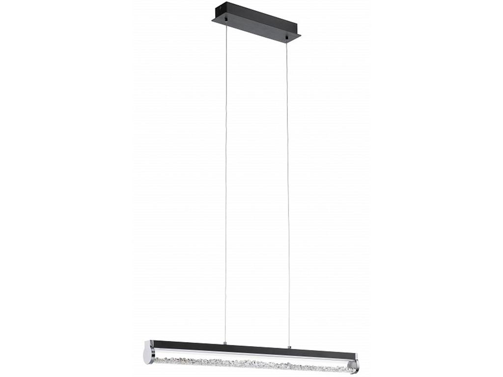 Подвесной светильник TreveloПодвесные светильники<br>&amp;lt;div&amp;gt;Вид цоколя: LED&amp;lt;/div&amp;gt;&amp;lt;div&amp;gt;Мощность: 24W&amp;lt;/div&amp;gt;&amp;lt;div&amp;gt;Количество ламп: 1&amp;lt;/div&amp;gt;<br><br>Material: Металл<br>Ширина см: 76<br>Высота см: 110.0<br>Глубина см: 8.0