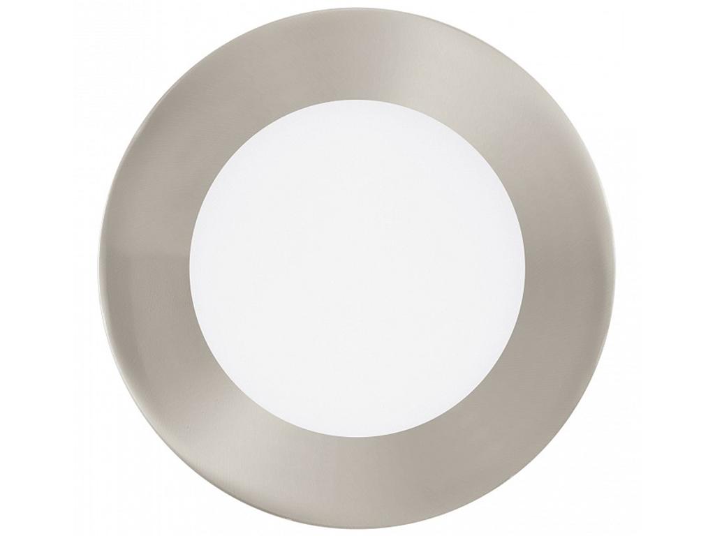 Встраиваемый светильник Fueva 1Точечный свет<br>&amp;lt;div&amp;gt;Вид цоколя: LED&amp;lt;/div&amp;gt;&amp;lt;div&amp;gt;Мощность: 5,5W&amp;lt;/div&amp;gt;&amp;lt;div&amp;gt;Количество ламп: 1&amp;lt;/div&amp;gt;<br><br>Material: Металл<br>Высота см: 2