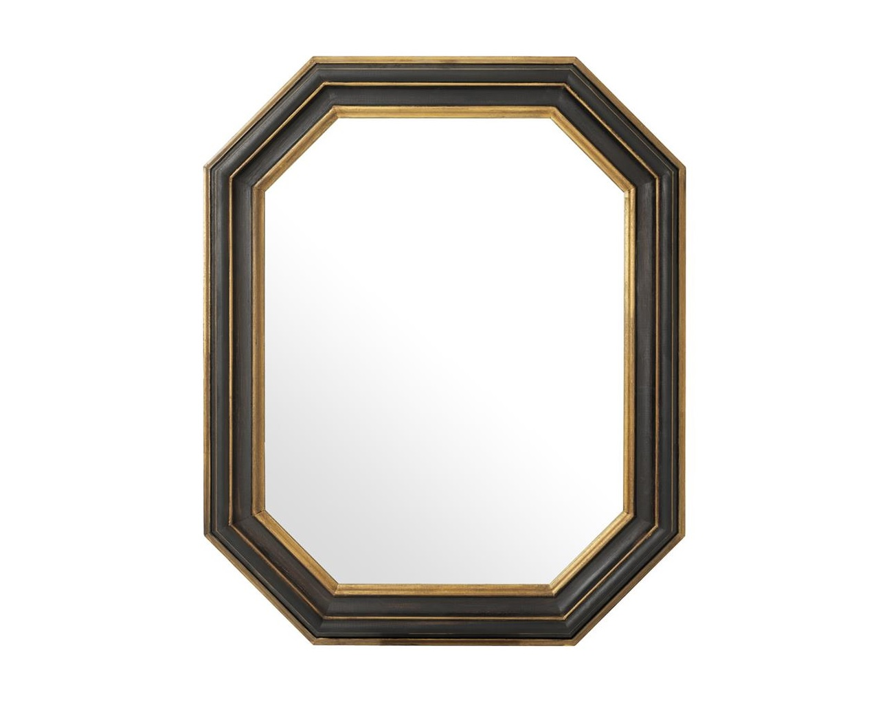 Зеркало Mirror UxbridgeНастенные зеркала<br><br><br>Material: Дерево<br>Ширина см: 120<br>Высота см: 146