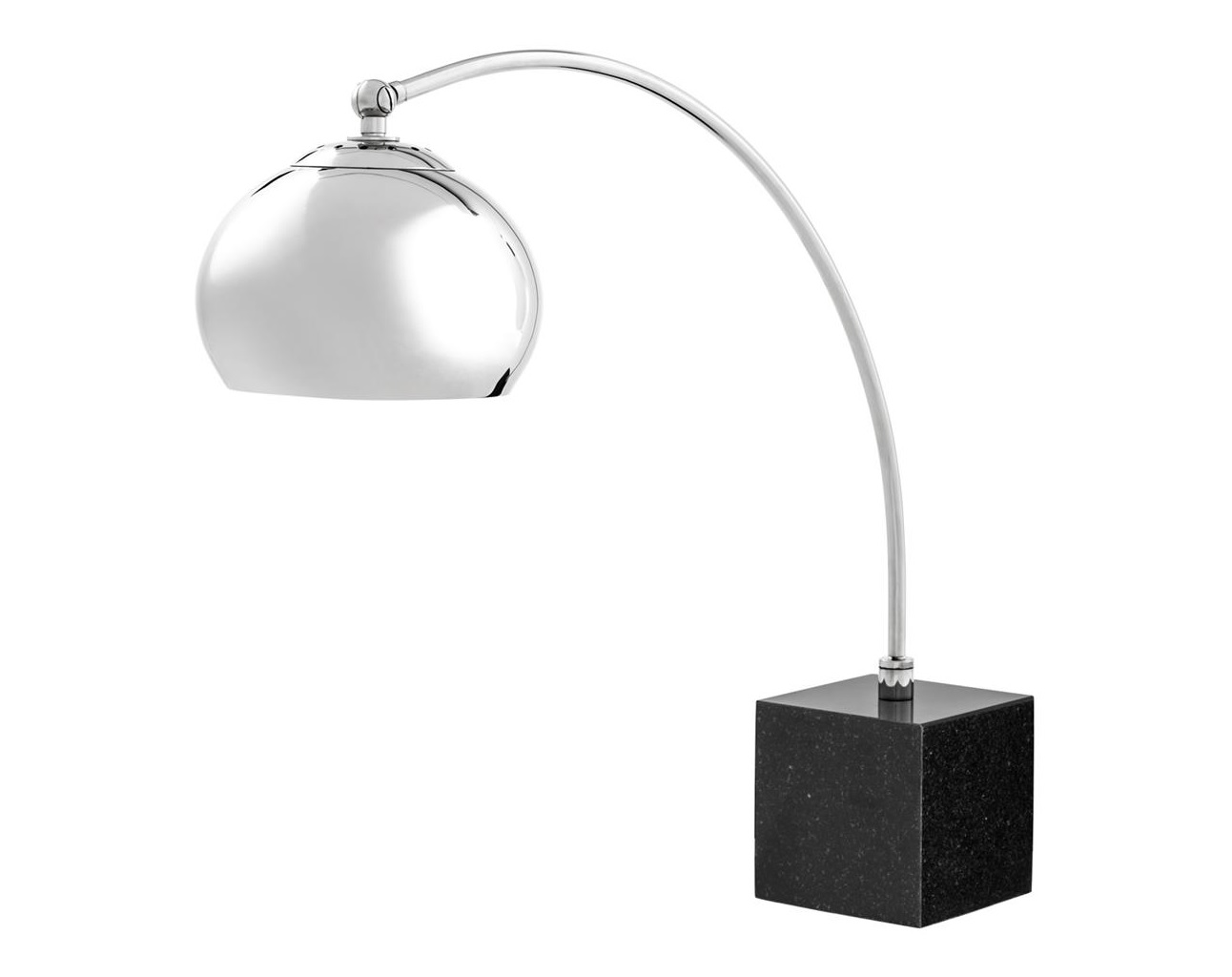 Настольная лампа Table Lamp 1955Настольные лампы<br>&amp;lt;div&amp;gt;Вид цоколя: E27&amp;lt;br&amp;gt;&amp;lt;/div&amp;gt;&amp;lt;div&amp;gt;&amp;lt;div&amp;gt;Мощность: 40W&amp;lt;/div&amp;gt;&amp;lt;div&amp;gt;Количество ламп: 1 (нет в комплекте)&amp;lt;/div&amp;gt;&amp;lt;/div&amp;gt;<br><br>Material: Металл<br>Ширина см: 14<br>Высота см: 61<br>Глубина см: 71