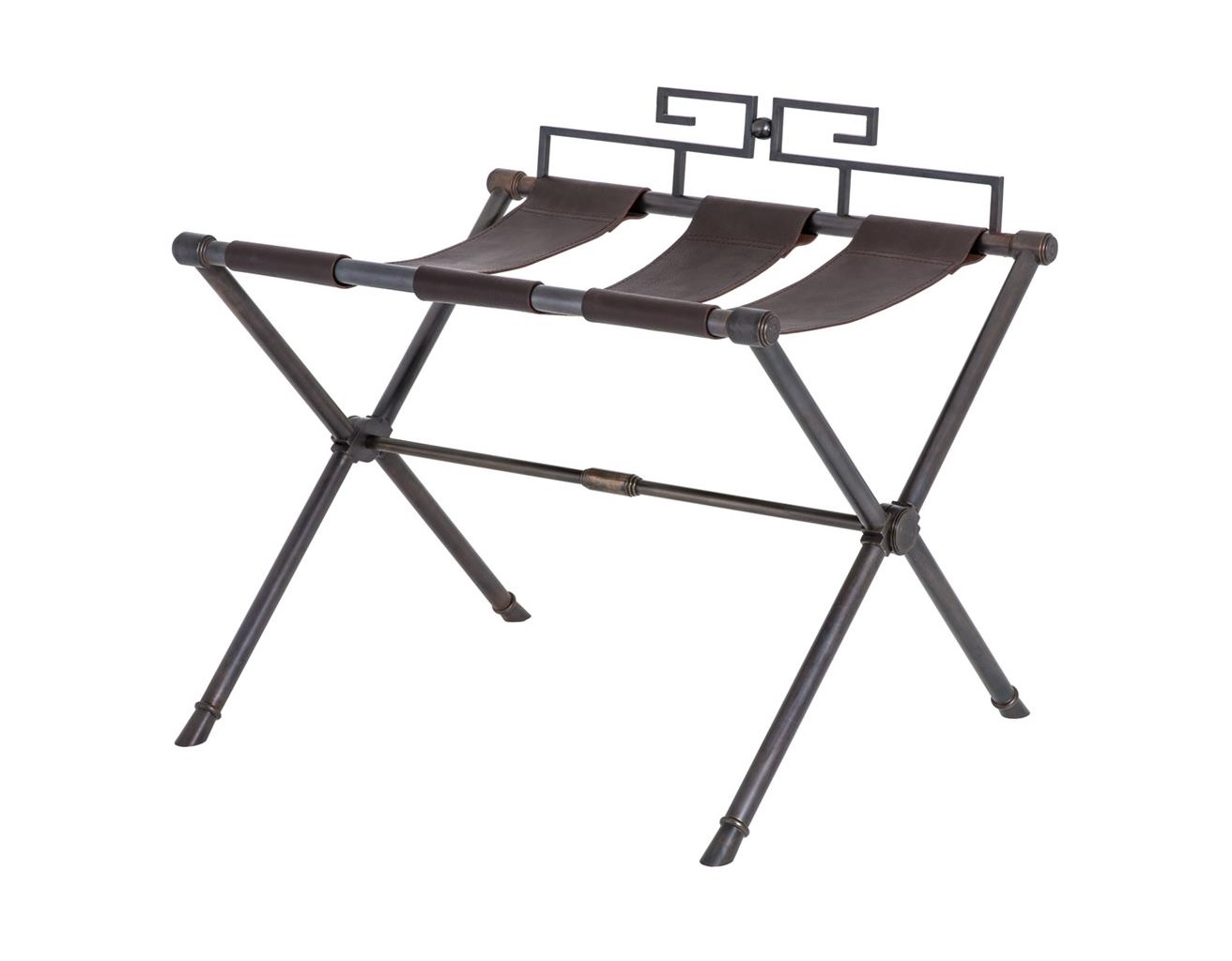 Стул Luggage Rack AlcazarСтулья для сада<br><br><br>kit: None<br>gender: None