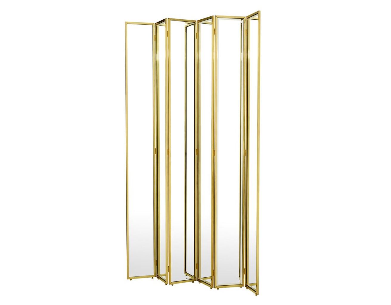 Ширма Folding Screen Mademoiselle GabrielleШирмы<br><br><br>Material: Металл<br>Ширина см: 150.0<br>Высота см: 220.0