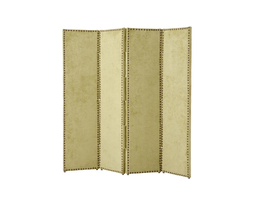Ширма Folding Screen Duchamp SШирмы<br><br><br>Material: Текстиль<br>Ширина см: 120<br>Высота см: 120