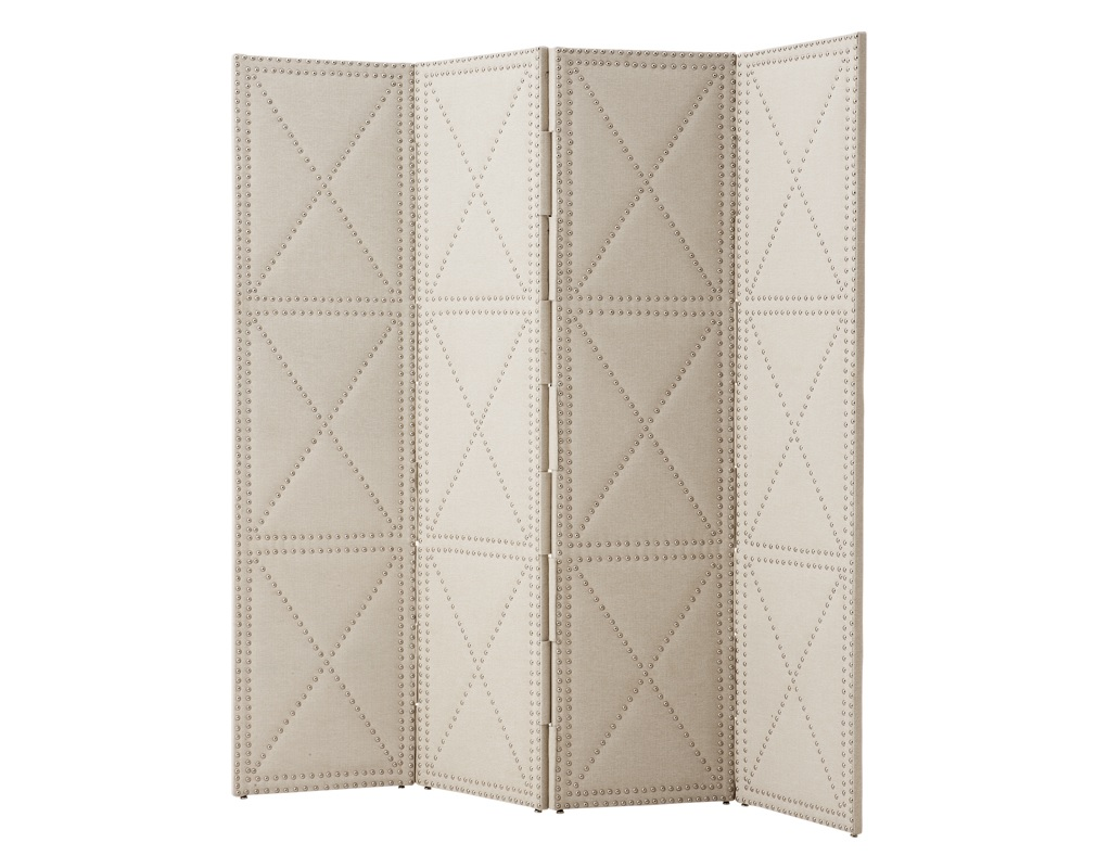 Ширма Folding Screen Duchamp LШирмы<br><br><br>Material: Текстиль<br>Ширина см: 180<br>Высота см: 180