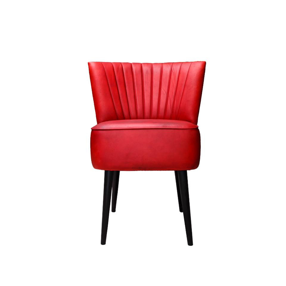 Стул МайкПолукресла<br>ROOMERS – это особенная коллекция, воплощение всего самого лучшего, модного и новаторского в мире дизайнерской мебели, предметов декора и стильных аксессуаров.<br>Интерьерные решения от ROOMERS – всегда актуальны, более того, они - на острие моды. Коллекции ROOMERS тщательно отбираются и обновляются дважды в год специально для вас.&amp;lt;div&amp;gt;&amp;lt;br&amp;gt;&amp;lt;/div&amp;gt;&amp;lt;div&amp;gt;Материал: кожа, каркас массив дуба.&amp;lt;/div&amp;gt;<br><br>Material: Кожа<br>Width см: 61<br>Depth см: 78<br>Height см: 67