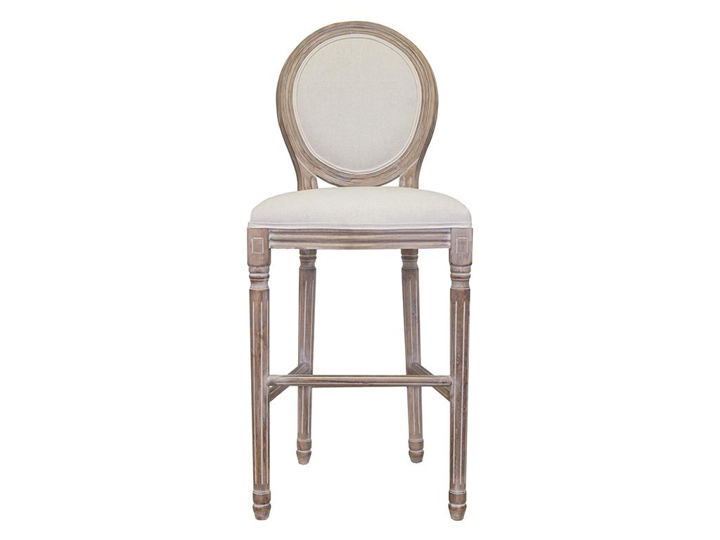 Стул FilonБарные стулья<br>&amp;lt;div&amp;gt;Высокий барный стул Filon выполнен из экологически чистого массива древесины высокого качества.Обивка сидения и обтекаемой невысокой спинки-экокожа.Этот стильный стул украсит не только интерьер внутри дома,но и отлично подойдет для кафе,баров и ресторанов.&amp;lt;/div&amp;gt;&amp;lt;div&amp;gt;&amp;lt;br&amp;gt;&amp;lt;/div&amp;gt;&amp;lt;div&amp;gt;Материал Лен, Каучуковое дерево&amp;amp;nbsp;&amp;lt;/div&amp;gt;&amp;lt;div&amp;gt;&amp;lt;br&amp;gt;&amp;lt;/div&amp;gt;<br><br>Material: Дерево<br>Width см: 50<br>Depth см: 55<br>Height см: 120