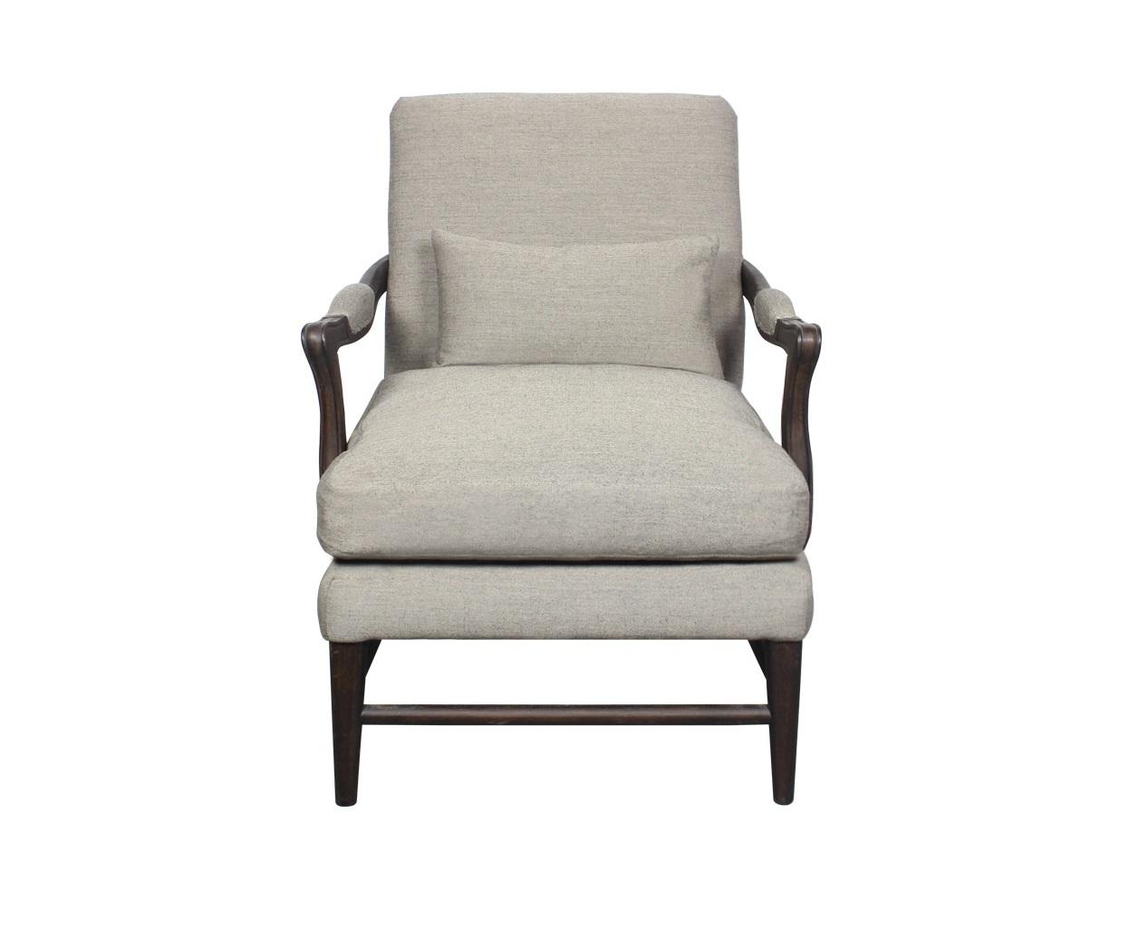 Кресло PalmerИнтерьерные кресла<br><br><br>Material: Текстиль<br>Ширина см: 78<br>Высота см: 74<br>Глубина см: 70