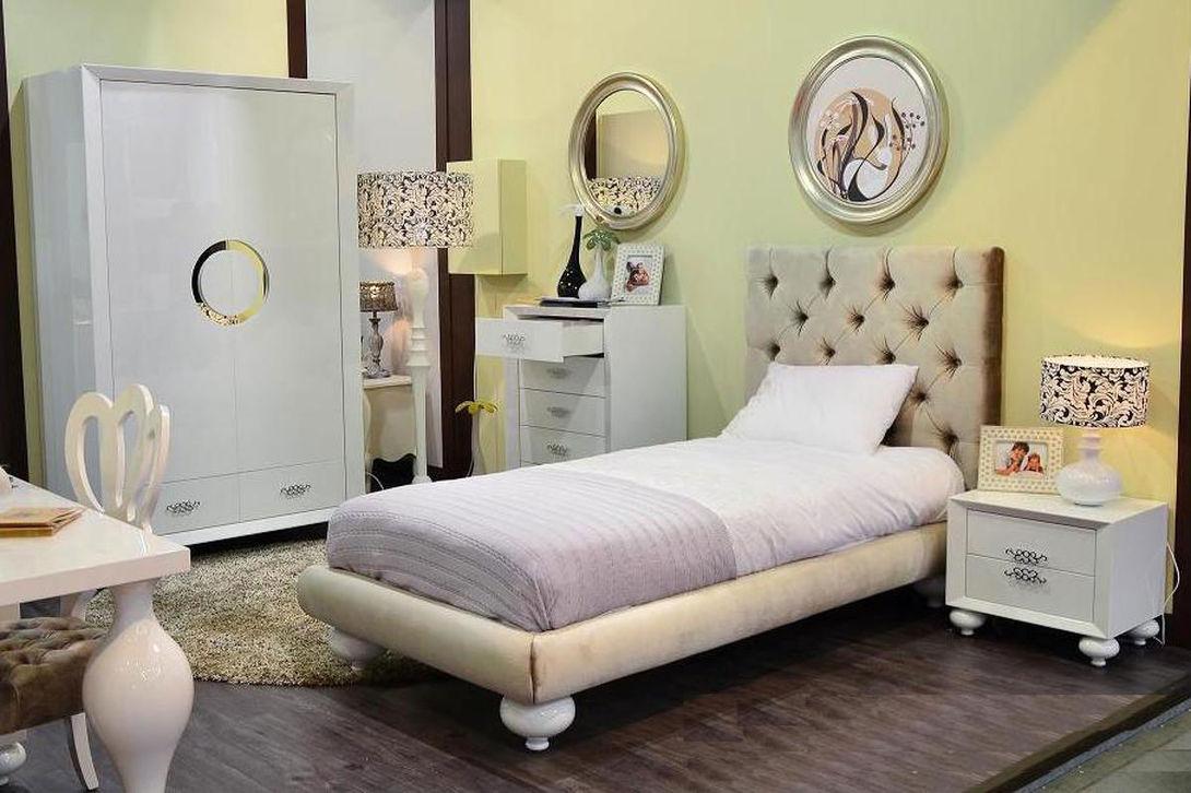 Кровать полутораспальная Palermo