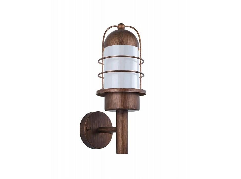Светильник на штанге MinorcaУличные настенные светильники<br>&amp;lt;div&amp;gt;Тип цоколя: E27&amp;lt;/div&amp;gt;&amp;lt;div&amp;gt;Мощность: 60W&amp;lt;/div&amp;gt;&amp;lt;div&amp;gt;Кол-во ламп: 1 (нет в комплекте)&amp;lt;/div&amp;gt;<br><br>Material: Металл<br>Width см: 13.7<br>Height см: 36.5
