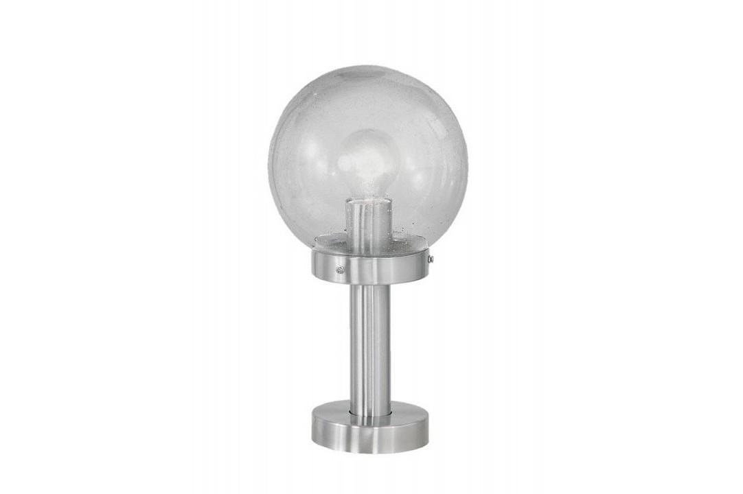 Наземный светильник VigoУличные наземные светильники<br>&amp;lt;div&amp;gt;Тип цоколя: E27&amp;lt;/div&amp;gt;&amp;lt;div&amp;gt;Мощность: 60W&amp;lt;/div&amp;gt;&amp;lt;div&amp;gt;Кол-во ламп: 1 (нет в комплекте)&amp;lt;/div&amp;gt;<br><br>Material: Металл<br>Ширина см: 18<br>Высота см: 39
