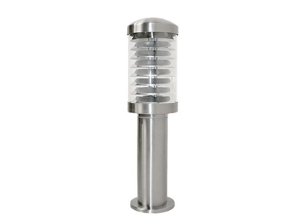 Наземный светильник BilbaoУличные наземные светильники<br>&amp;lt;div&amp;gt;Тип цоколя: E27&amp;lt;/div&amp;gt;&amp;lt;div&amp;gt;Мощность: 22W&amp;lt;/div&amp;gt;&amp;lt;div&amp;gt;Кол-во ламп: 1 (нет в комплекте)&amp;lt;/div&amp;gt;<br><br>Material: Сталь<br>Высота см: 46.0