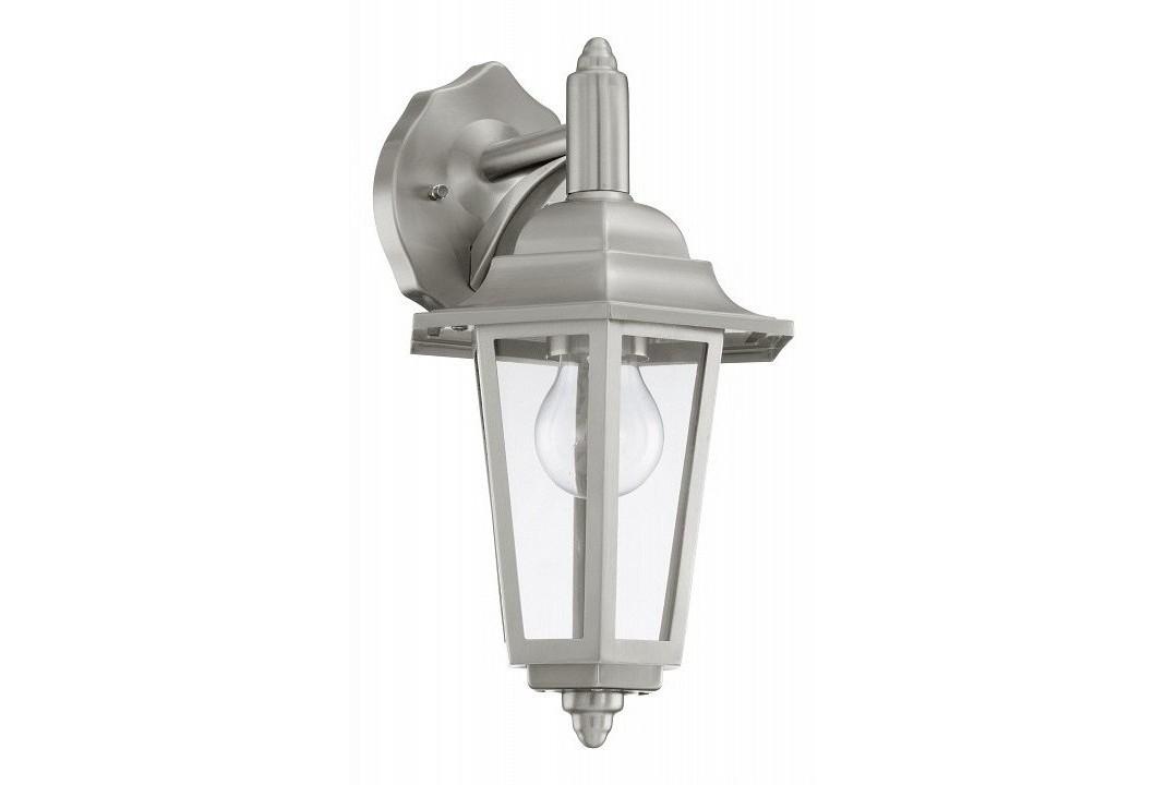 Светильник на штанге CervaУличные настенные светильники<br>&amp;lt;div&amp;gt;Тип цоколя: E27&amp;lt;/div&amp;gt;&amp;lt;div&amp;gt;Мощность: 60W&amp;lt;/div&amp;gt;&amp;lt;div&amp;gt;Кол-во ламп: 1 (нет в комплекте)&amp;lt;/div&amp;gt;<br><br>Material: Металл<br>Ширина см: 17<br>Высота см: 34